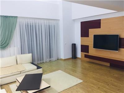Duplex cu 2 camere de inchiriat in zona Carol Park -  Ansamblu Rezidential - Serena