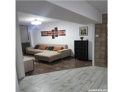 Two bedrooms apartment for rent on Unirii Boulevard