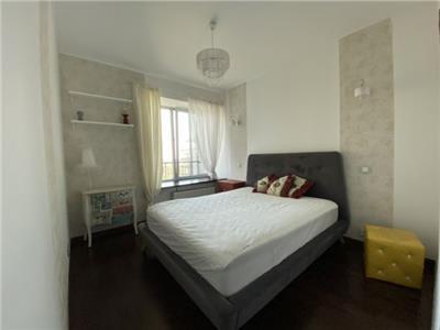 One bedroom apartment for rent in Asmita Gardens