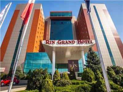 One bedroom apartament in Rin Grand