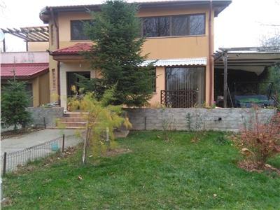 For sale, 5 room villa, Mogosoaia