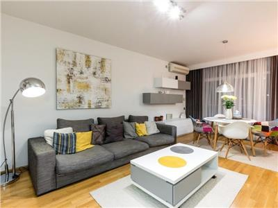 Apartament cu  3 camere super lux de vanzare - Herastrau