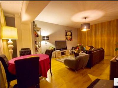 Two bed room apartment for sale -  Herastrau / Sat Francez