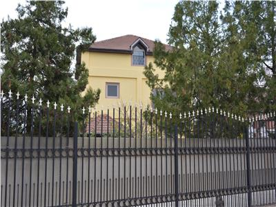 Huge house for rent in Anghel Saligny 560sqm