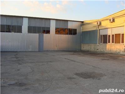 Industrial Hall in Militari-Preciziei 760sqm