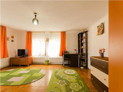 Studio apartment, Historical Center