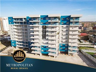 Vanzare apartament 3 camere - nemobilat, Mihai Bravu