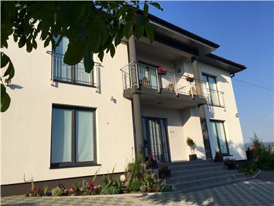 For sale, villa, 4 bedroom, Maierus, Brasov