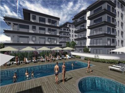 Apartament 3 camere Floreasca