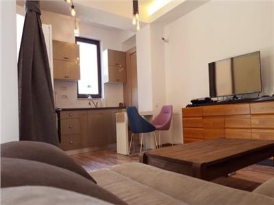 One bedroom apartment in Pipera