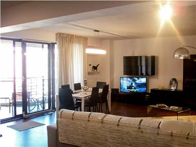 Apartament 3 camere in Central Park
