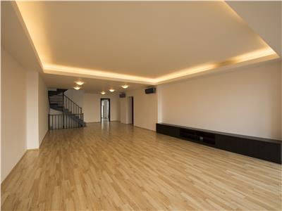 For sale, 4 bedroom duplex penthouse, Herastrau