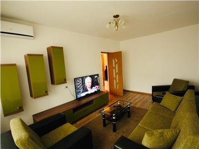 1 Bedroom apartment for rent in Obor, Stefan cel Mare   Metrou,