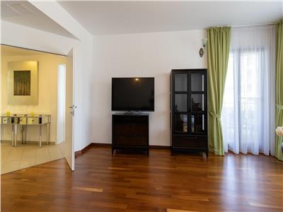 For rent 3 bedroom apartment, Herastrau - Sos Nordului