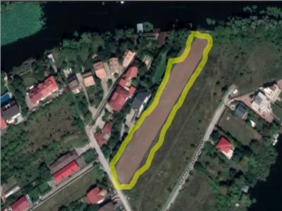 For sale, land, Snagov - Ghermanesti, 3348 sqm