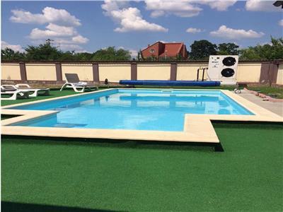 Vila cu piscina, 7 camere, Palatul Mogosoaia