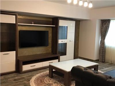 2 Luxury bedrooms apartment for rent in Alba Iulia area