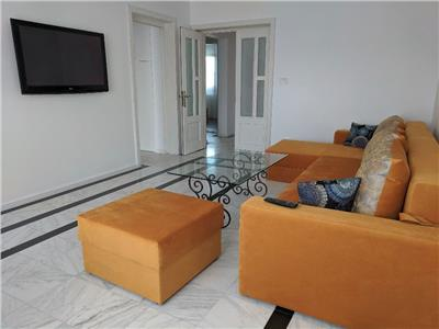 Apartment for rent in Unirii Boulevard - Constitutiei