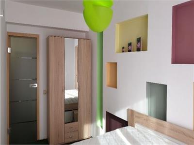 Two bedroom apartment Cismigiu