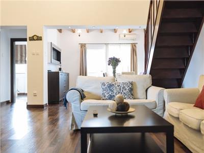 Apartament de lux cu 4 camere in zona Parcul Carol