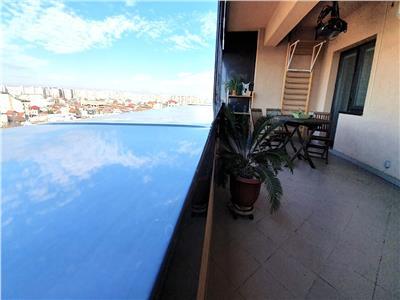 1 Detached bedroom apartment in Dacia area