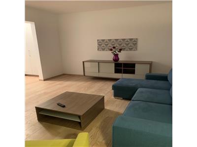 2 bedroom apartment, Metropolitan Residence - Aviatiei