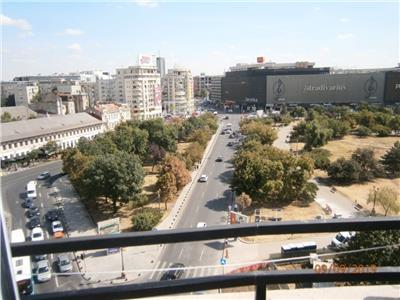 Apartment for sale in Unirii Square, panoramic view