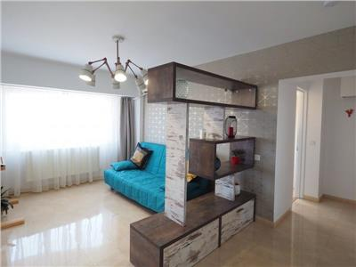 Inchiriere apartament 2 camere cu finisaje de lux | Zona Universitate |