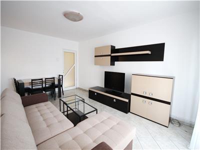 De inchiriat - apartament 2 dormitoare - zona Tractorul