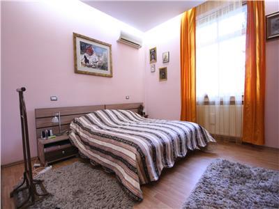 Apartament de lux cu 3 camere de inchiriat langa Afi Cotroceni