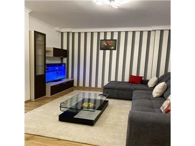 Apartament de inchiriat in zona Unirii, Bloc nou
