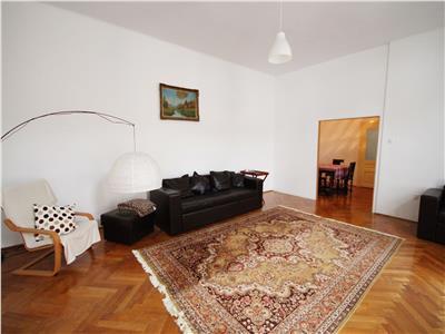 For rent - 2 rooms office - Piata Sfatului Brasov
