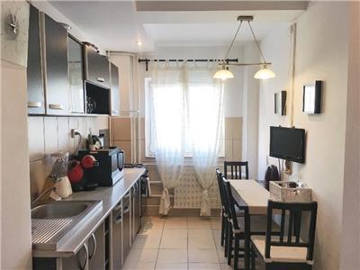 1 bedroom apartment, long term rent, Teiul Doamnei