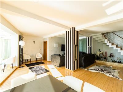 Duplex 3 camere, Herastrau - Nordului