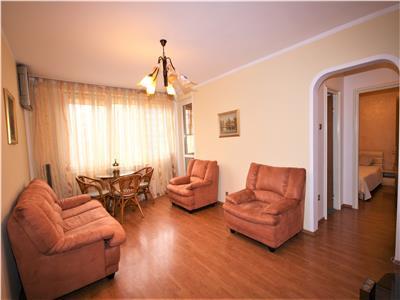 Apartament cu 2 camere de inchiriat in Tineretului -  Metrou - Parc