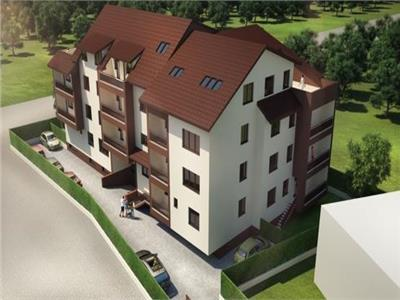 One bedroom apartment for sale in Mihai Bravu - Timpuri Noi