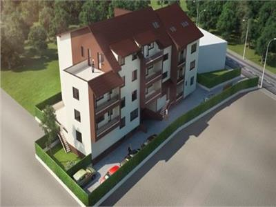 Two bedroom apartment for sale in Mihai Bravu - Timpuri Noi