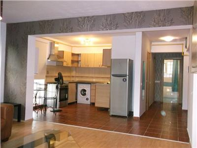 Two rooms apartment Greenfield, Baneasa