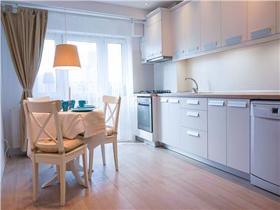 Apartament cu 2 camere langa Casa Poporului, Bulevardul Libertatii