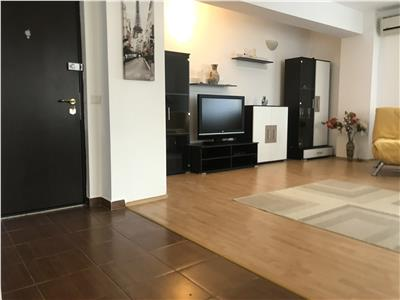 3 rooms apartment, Greenfield, Baneasa Forest