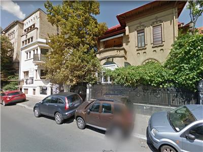 Office space, long term rental, Cismigiu - Berzei