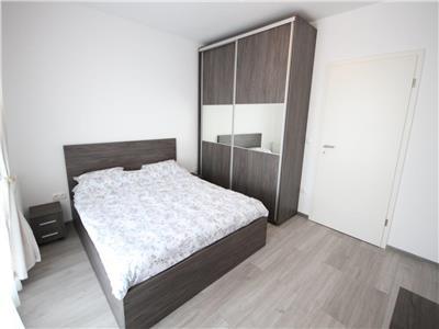 Apartament modern cu 3 camere de inchiriat in Avantgarden Tractorul