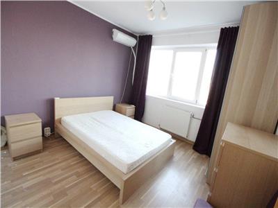 Apartament cu doua camere Bulevardul Dimitrie Cantemir