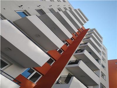 First rental, 1 bedroom apartment, long term, Dristor - Baba Novac Residence