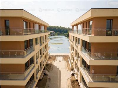 1 bedroom apartment, Silistea Snagovului, 0% commission