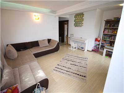 Casa cu 5 camere, de inchiriat, Otopeni, Bucuresti