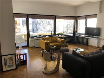 5 room apartment, long term rental, Primaverii
