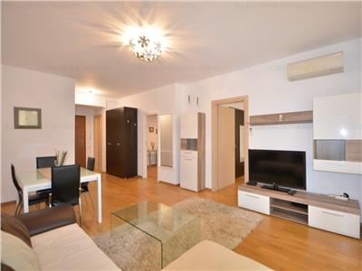 Luxury 1 bedroom apartment, long term rental, Herastrau - French Village