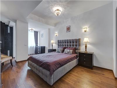 1 bedroom apartment, long term rental, Herastrau - Nordului