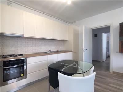 Apartament de inchiriat 2 camere nou mobilat